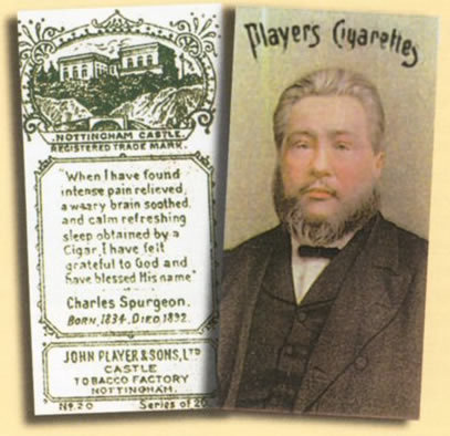 Spurgeon_Card